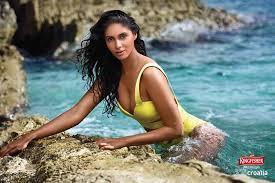 Atul Kasbekar bikini photoshoot