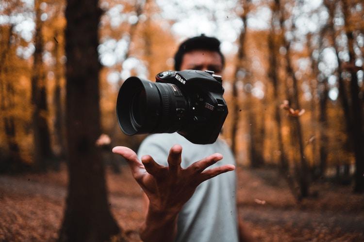 photographer Kaise Bane