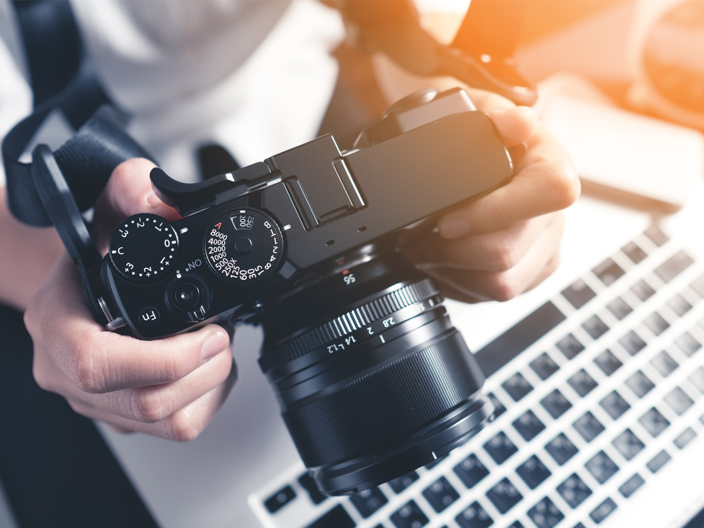 start your photography career in india